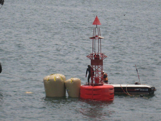 Buoy Manufacturers